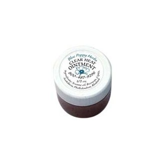 Clear Heat Ointment