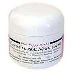 Chinese Herbal Night Cream