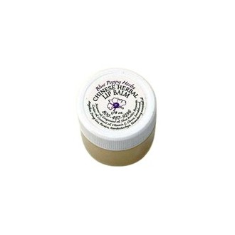 Chinese Herbal Lip Balm