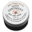 Gout Ointment