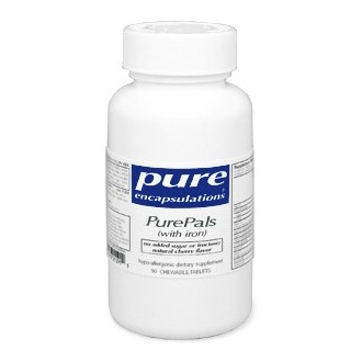 PurePals (with iron)