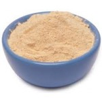 Gelatinized Organic Maca Root Powder