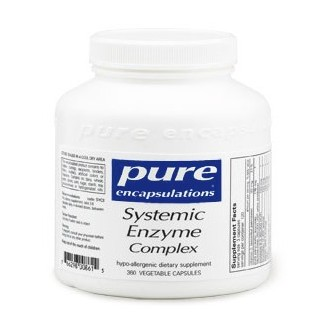 Systemic Enzyme Complex