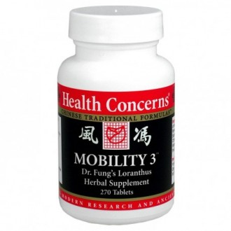 Mobility 3