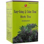 Easy-Going & Colon Clean Herb Tea
