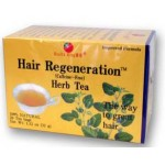 Hair Regeneration Herb Tea