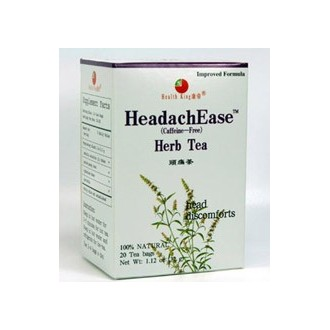 HeadachEase Herb Tea