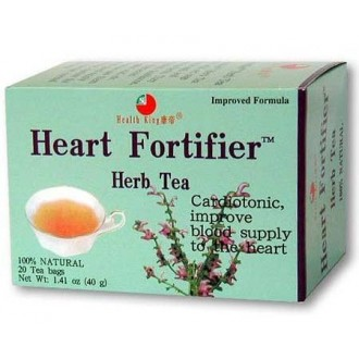 Heart Fortifier Herb Tea
