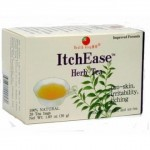 ItchEase Herb Tea