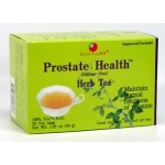 Prostate Health Herb Tea