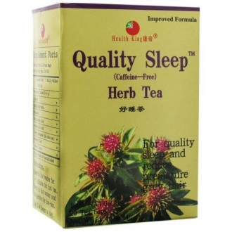 Quality Sleep Herb Tea