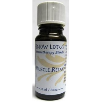 Muscle Relax Blend
