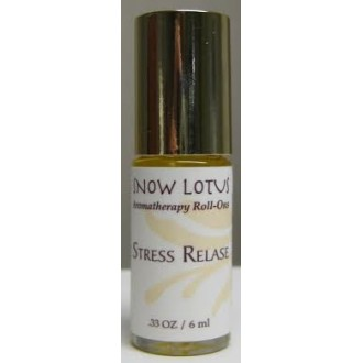 Stress Release Roll-On