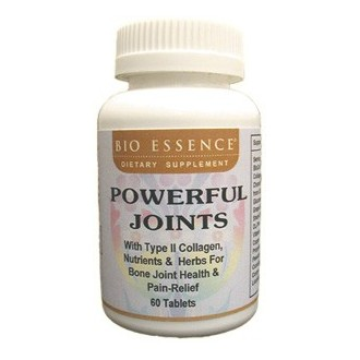 Powerful Joints