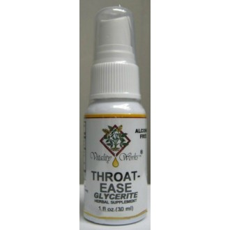 Throat Ease Spray