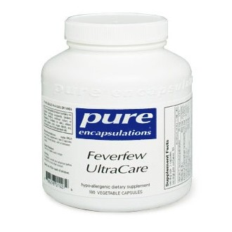 Feverfew UltraCare