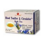 Blood Tonifier & Circulator Herb Tea