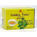 Golden Voice Herb Tea