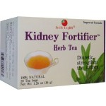Kidney Fortifier Herb Tea