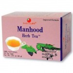 Manhood Herb Tea