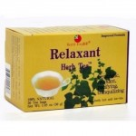 Relaxant Herb Tea