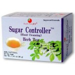 Sugar Controller Herb Tea