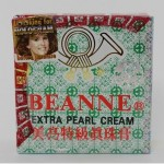 Beanne Extra Pearl Cream (Green)