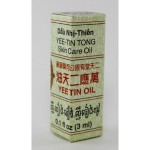 Yee Tin Tong Skin Oil