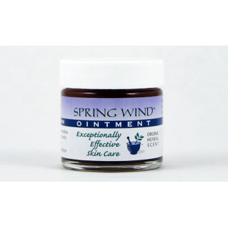 Spring Wind Ointment, Original Scent