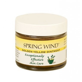 Golden Yellow Ointment